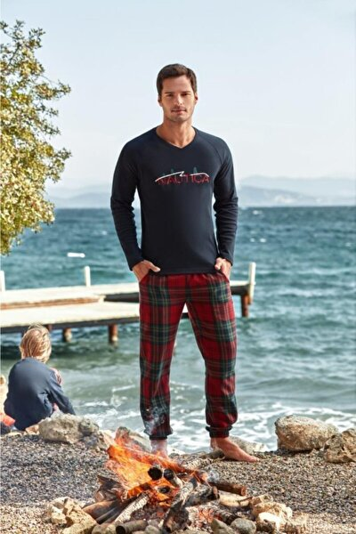 Ntm011 Pijama Takım