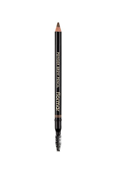 Kaş Kalemi - Powder Brow Pencil Light Brown 02 8690604634217
