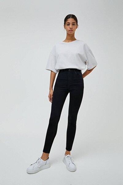 Yüksek Bel Super Skinny Fit Jean
