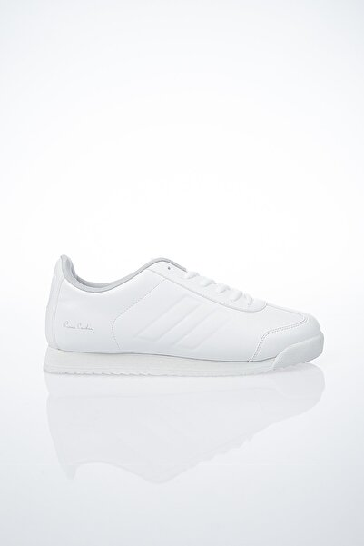 PC-30484 Beyaz Erkek Spor Ayakkabı
