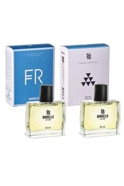 711 Fresh 50 ml Edp Erkek Parfüm (2 ADET)