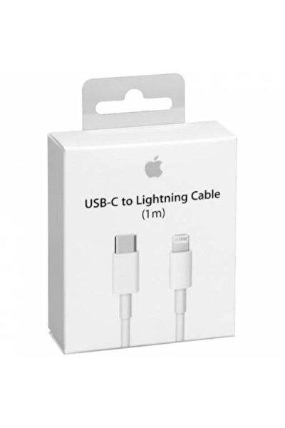 Iphone 11 Pro Max / 12 Pro Max Usb-c To Lightning Şarj Kablosu Hızlı Şarj Kablosu Usbc