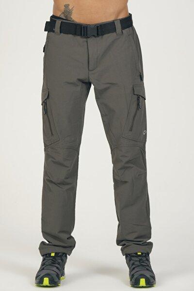 Q&steinbock Argos Two Kargo Cepli Kışlık Erkek Outdoor Pantolonu
