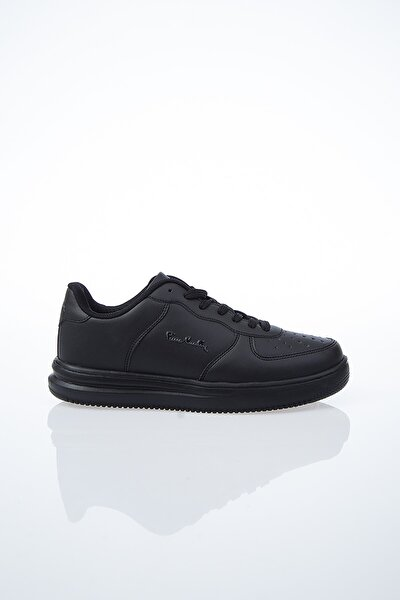 Kadın Günlük Spor Ayakkabı-Siyah PCS-10148