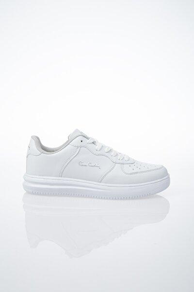Kadın Günlük Spor Ayakkabı-Beyaz PCS-10148