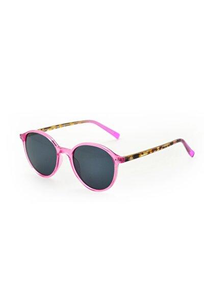 Ashton Jelly Pink Unisex Güneş Gözlüğü