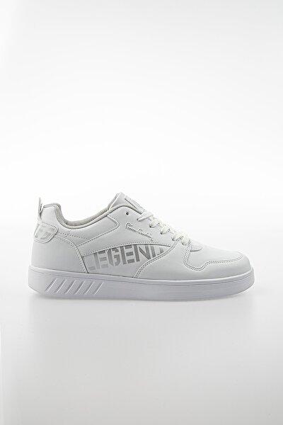 PC-30486 Beyaz Erkek Spor Ayakkabı