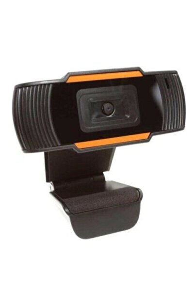 Web Camera Hd720p Pc Camera Usb Hd Webcam Laptop Skype Msn