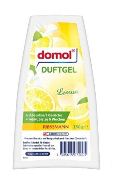 Limon Ferahlığı Jel Oda Kokusu 150 gr