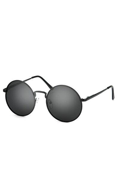 Kadın Yuvarlark Güneş Gözlüğü Dhx1609a