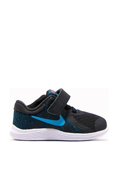 943304-016 Revolutıon 4 (Tdv Çocuk Koşu Lacivert Ayakkabısı