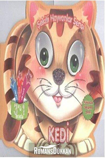 Kedi  Şekilli Hayvanlar Serisi