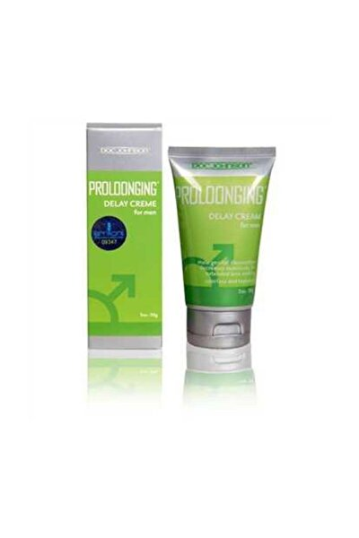 Proloonging Delay Cream 56 G 7824211760064
