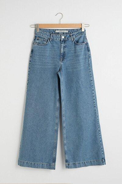 Kadın Açık Rodeo Classic Jean