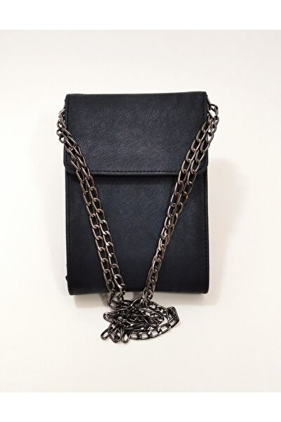 Kadın Telefon Bölmeli Cüzdan Çanta