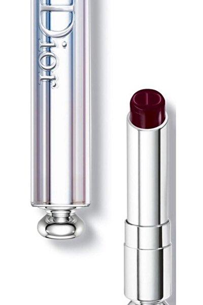 Addict Lipstick 987 Black Tie Ruj