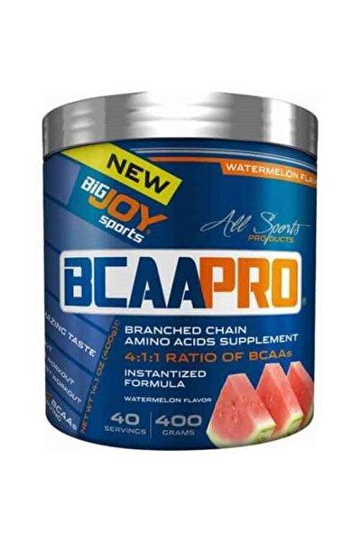 Bigjoy Bcaa Pro 4:1:1 400 gr - Karpuz Aromalı
