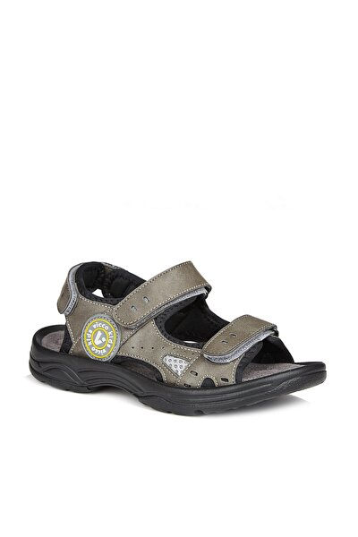 Delta Erkek Çocuk Füme Sandalet