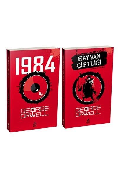 George Orwell 2li Set