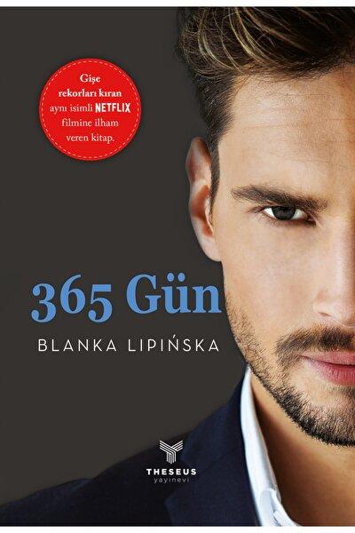 365 Gün - Blanka Lipinska 365 Dnı