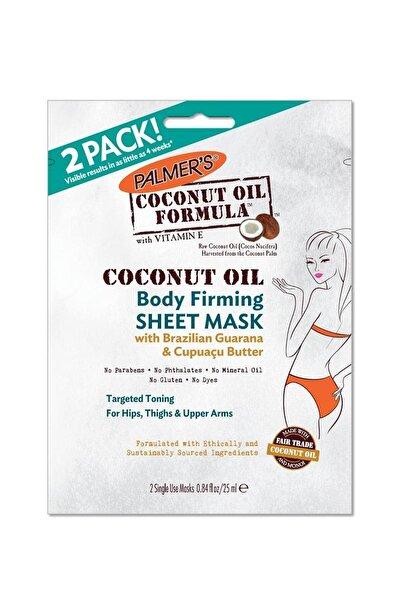 Coconut Oil Formula Body Firming Shet 125 g