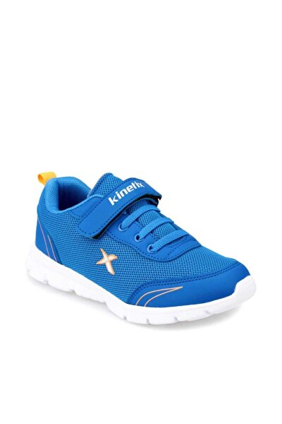 YANNI Saks Turuncu Erkek Çocuk Koşu Ayakkabısı 100315710
