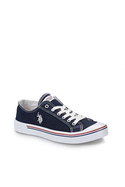 Kadın Spor Ayakkabı 8m Penelope Lacivert/navy 20s04penelope