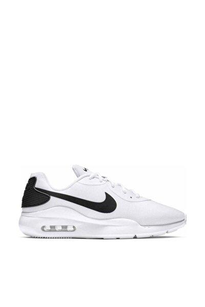 Unisex Beyaz Günlük Spor Ayakkabı Aq2235-100 Aır Max Oketo