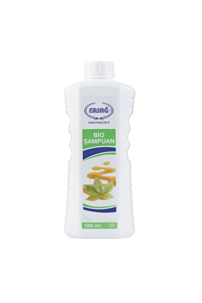 Aparatsız Bio Şampuan 1000 ml