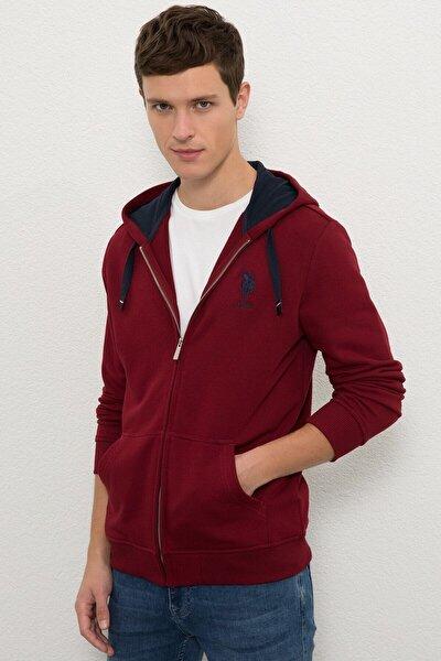 Erkek Bordo Sweatshirt G081sz082.000.1082420