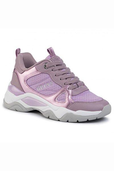 Lila Kadın Sneaker FL5FLS.LILAC