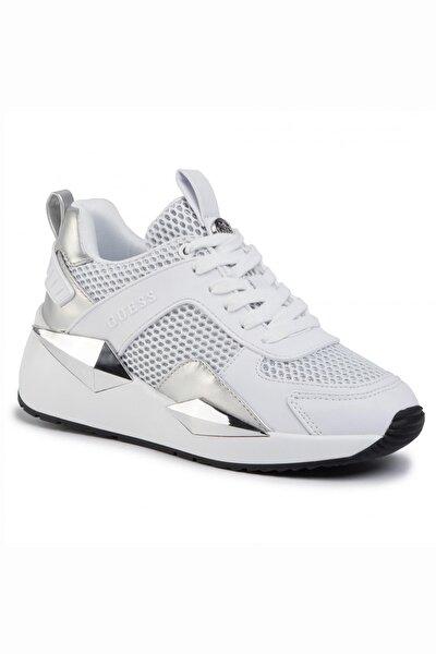 Kadın Beyaz Typıcal Sneaker