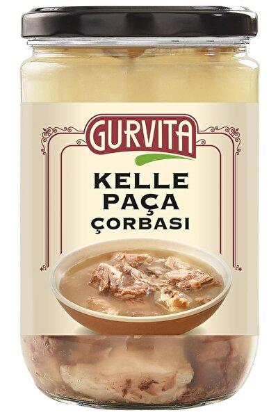Kelle Paça Çorbası 660 ml