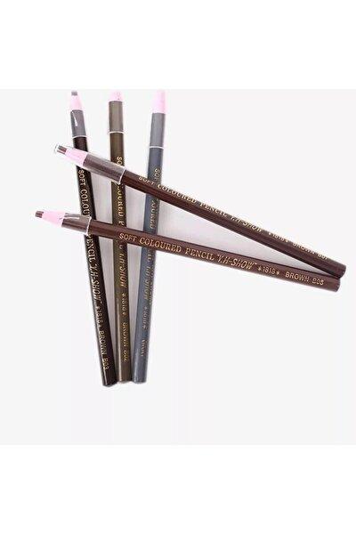 Ipli Form Kalemi - Kalıcı Makyaj Işaretleme Kalemi - Microblading
