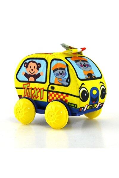 Ilk Soft Arabam Taksi Mol-034
