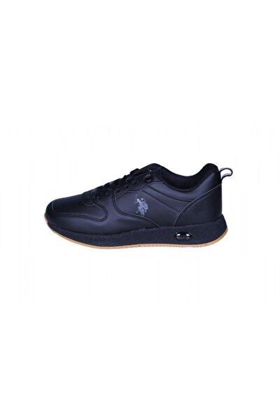 ANGEL Siyah Erkek Sneaker Ayakkabı 100548843