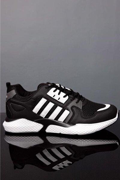 Unisex Spor Ayakkabı Koşu Yürüyüş Ayakkabısı
