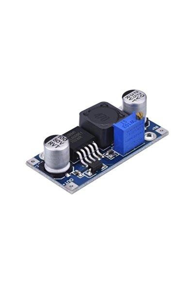 Xl6009 Dc-dc Voltaj Yükseltici Regülatör- Step Up - Boost