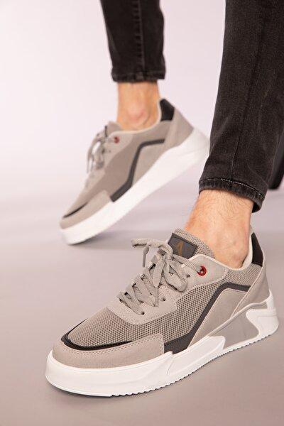 Buz Erkek Sneaker 3105