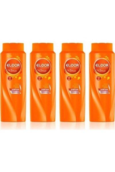 Anında Onarıcı Bakım Keratin Şampuanı 650 ml *4 Adet