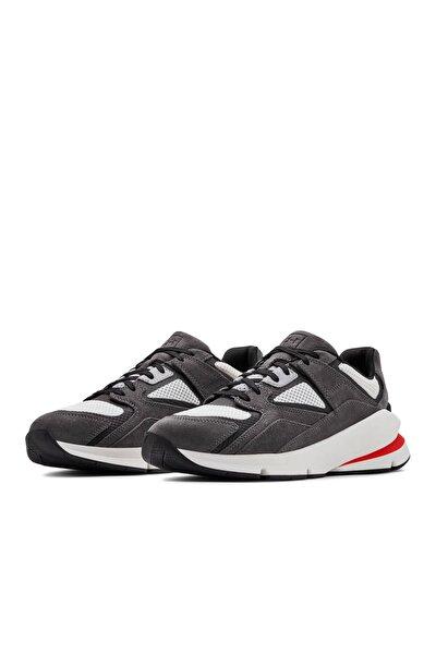 Unisex Yürüyüş Ayakkabısı - Ua Forge 96 Suede-Gry - 3021794-001