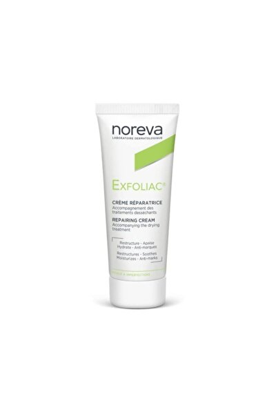 Exfoliac Reconstructive Cream 40ml