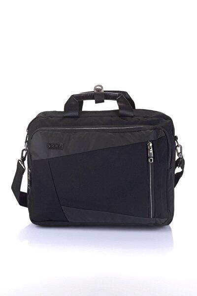 71323 Omuz Askılı Laptop Evrak Çantası