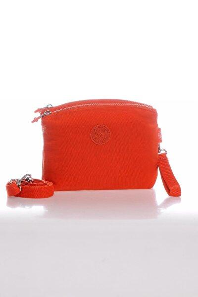 Smb1111-0026 Orange Kadın Minik Çapraz Çanta