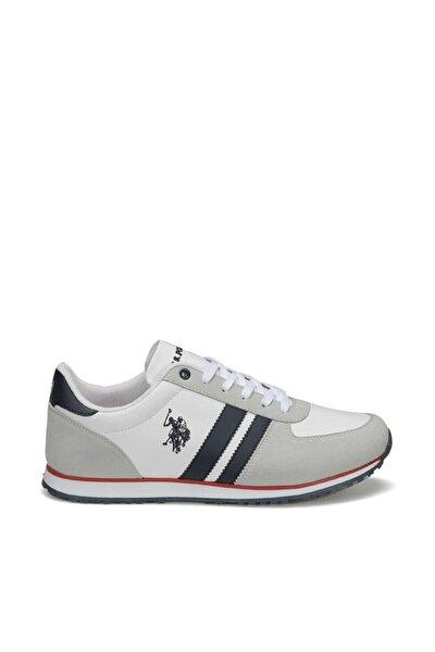 PLUS WT 9PR Beyaz Erkek Sneaker Ayakkabı 100418097