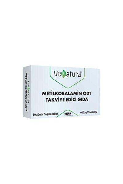 Vitamin B12 Metilkobalamin ODT 30 Tablet