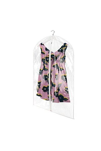 Şeffaf Elbise Kılıfı Koruyucu Gamboç 5 Adet