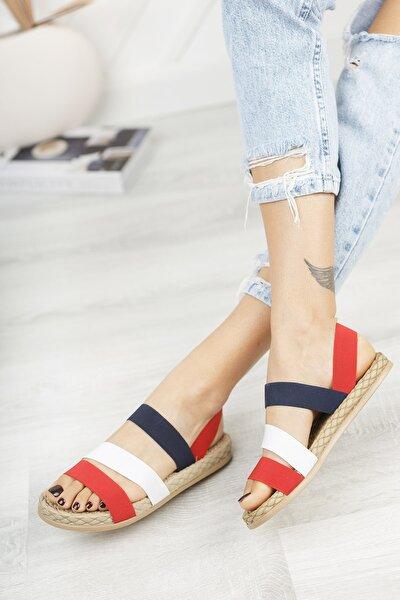 Tommy Kadın Sandalet Dp21-0035