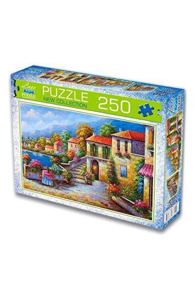 250 Parça Tarihi Manarola Puzzle