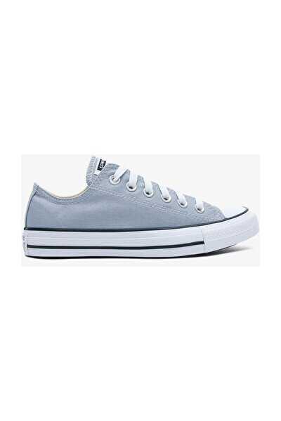 Chuck Taylor All Star Seasonal Color Unisex Gri Sneaker